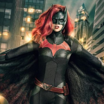 The CW bestelt de Arrowverse Batwoman tv-serie