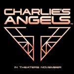 Officiële logo voor Charlie's Angels reboot