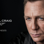Daniel Craig moet Bond 25 opnames staken na enkelblessure