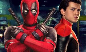 Deadpool en Spider-Man