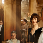 Nieuwe poster voor Downton Abbey film