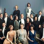 Nieuwe trailer voor Downton Abbey film