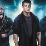 Trailer Escape Plan: The Extractors met Stallone, Bautista & 50 Cent