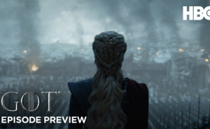Game of Thrones seriefinale