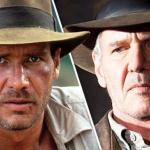 Volgens Harrison Ford is er zonder hem geen Indiana Jones