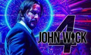 John Wick: Chapter 4