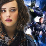 Katherine Langford's verwijderde rol in Avengers: Endgame onthuld