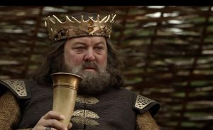 Mark Addy Robert Baratheon