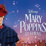 Recensie | Mary Poppins Returns DVD (Immy Verdonschot)