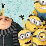 Minions: The Rise of Gru is titel van Minions sequel
