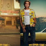 Nieuwe Once Upon A Time in Hollywood trailer