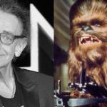 Chewbacca-acteur Peter Mayhew overleden