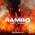 Trailer en poster voor Rambo: Last Blood