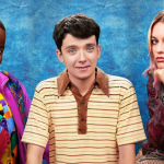 Opnames Netflix's Sex Education seizoen 2 van start