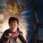 Nieuwe poster voor Spider-Man: Far From Home