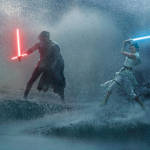 Nieuwe foto's Star Wars: The Rise of Skywalker