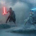 Nieuwe foto's Star Wars: The Rise of Skywalker