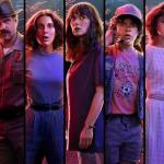 Nieuwe beelden en poster voor Stranger Things seizoen 3