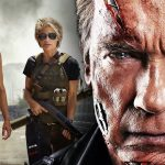 Trailer voor Terminator: Dark Fate