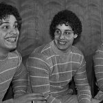 Trailer voor bizarre documentaire Three Identical Strangers