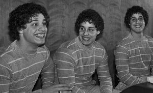 Three Identical Strangers trailer