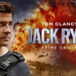Winactie | Tom Clancy's Jack Ryan – seizoen 1 blu-ray  – Beëindigd
