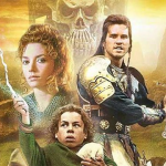 Ron Howard in gesprek over Willow sequel serie voor Disney+
