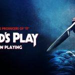Recensie | Child's Play (Raymond Doetjes)