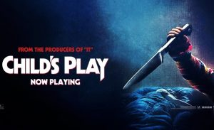 Recensie Child's Play