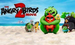 Angry Birds 2 Nederlandse stemmen