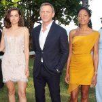 Op de set van Bond 25 | Jamaica