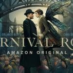 Eerste beelden van Amazon's Carnival Row met Orlando Bloom en Cara Delevingne