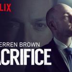 Trailer voor Netflix's Derren Brown: Sacrifice