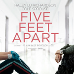 Five Feet Apart | Vanaf 13 juni in de bioscoop