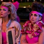 Teaser voor Netflix's Glow seizoen 3