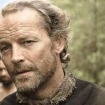 Iain Glen (Game of Thrones) komt naar Comic Con Amsterdam