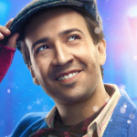 Lin-Manuel Miranda speelt Piragua Guy in In the Heights film