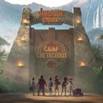 Animatie spin-off Jurassic World: Camp Cretaceous te zien op Netflix