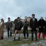 Officiële trailer La Casa De Papel part 3
