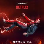 Netflix geeft Lucifer vijfde en laatste seizoen