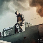 Poster voor Roland Emmerich's oorlogfilm Midway