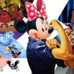 Blog   Het Disney dilemma: Is revisionisme een vloek? (Sandro Algra)