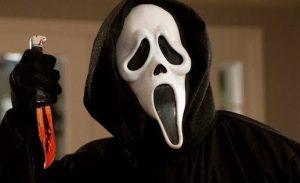 Scream seizoen 3