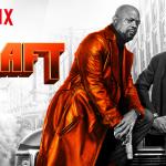 Shaft vanaf 28 juni op Netflix