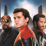 Winactie | Spider-Man: Far From Home Blu-ray