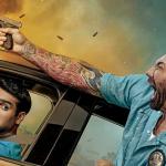 Kumail Nanjiani en Dave Bautista zijn beste vrienden in Stuber red-band trailer