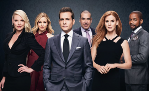 Suits seizoen 8 DVD