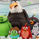 Laatste trailer voor The Angry Birds Movie 2