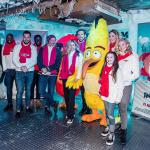 Nederlandse stemmencast Angry Birds 2 bekend