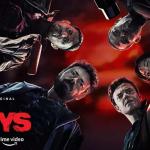 Nieuwe trailer voor Amazon Original serie The Boys met Karl Urban